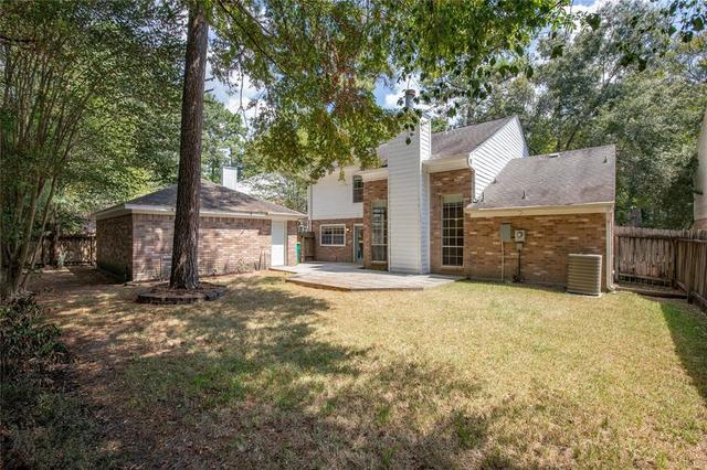 95 Breezy Point Place Spring, TX 77381