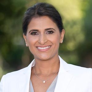Sonali Sethna,                     Agent in San Francisco - Compass