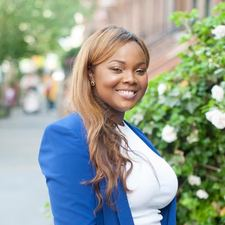 Shonnette Yearwood, Agent in NYC - Compass