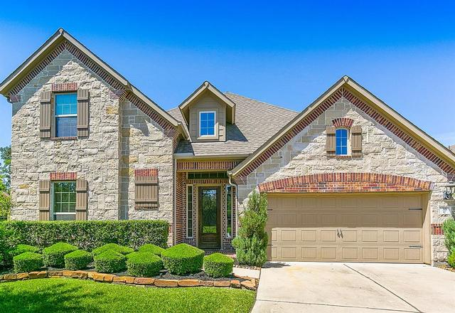 38 Danby Place The Woodlands, TX 77375