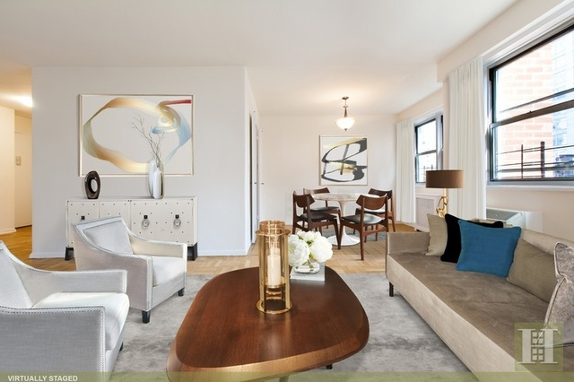 404 East 66th Street, Unit 9G Image #1