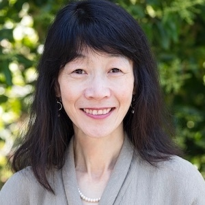 Alice Xu, Agent in San Francisco - Compass