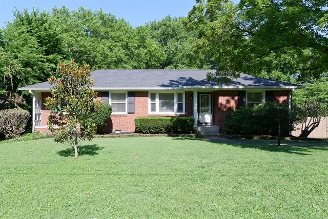 1324 Bostic Street Franklin, TN 37064