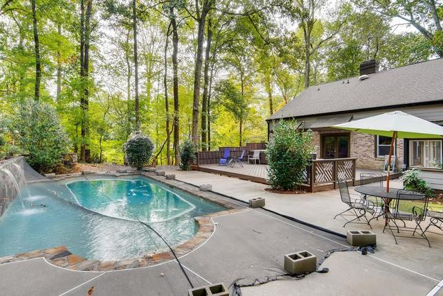 9805 Buice Road Johns Creek, GA 30022