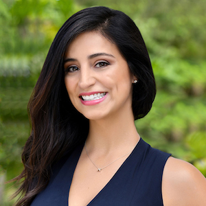 Tina Raineri, Agent in Miami - Compass