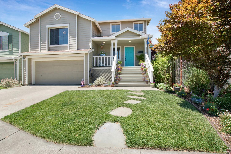 1215 Pickett Street, Sonoma, CA 95476 | Compass