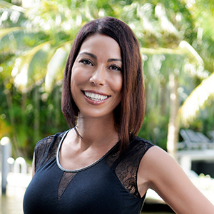 Erika Leiba, Agent in Miami - Compass