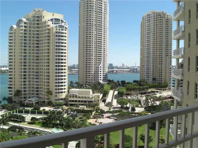 701 Brickell Key Boulevard, Unit 1807 Image #1
