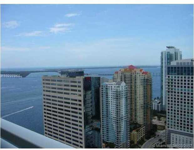 950 Brickell Bay Drive, Unit 3903 Image #1