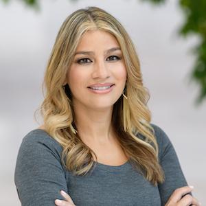 Cher Castillo,                       Agent in DC - Compass