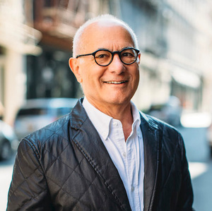 Jim Farah,                       Agent in NYC - Compass