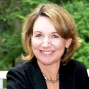 Cindy Chambers, Agent in DC - Compass