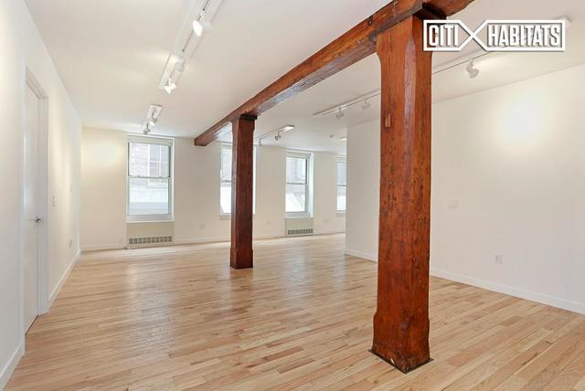 142 Wooster Street, Unit 2B Image #1