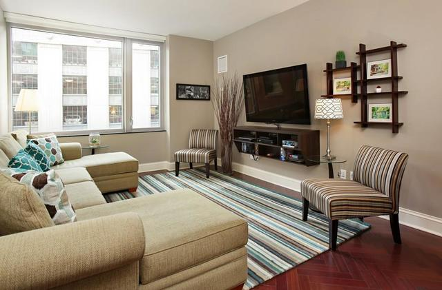 1 Charles Street South, Unit 501 Image #1