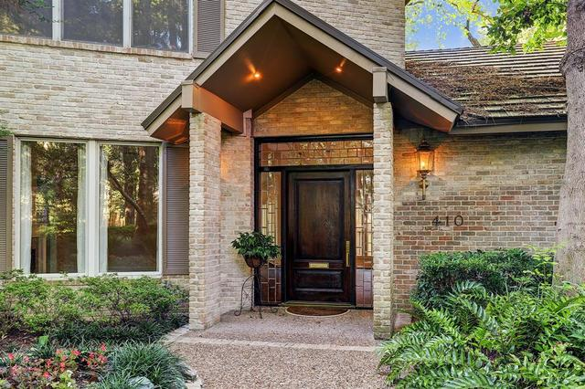 410 Tecumseh Lane Houston, TX 77057