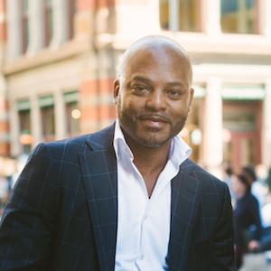 David Harris, Agent in New York City - Compass
