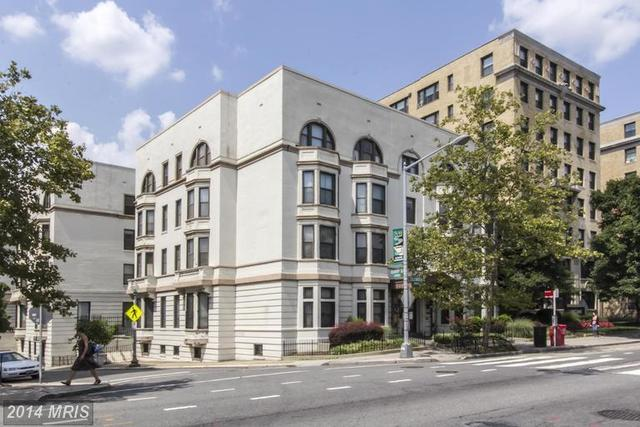 1669 Columbia Road Northwest, Unit 311 Image #1