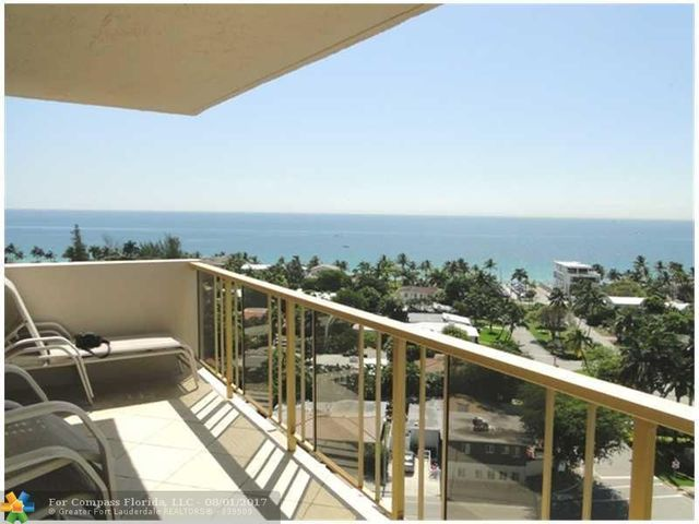 2701 North Ocean Boulevard, Unit 12C Image #1
