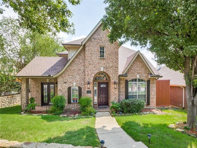 1725 Cresthill Drive Rockwall, TX 75087