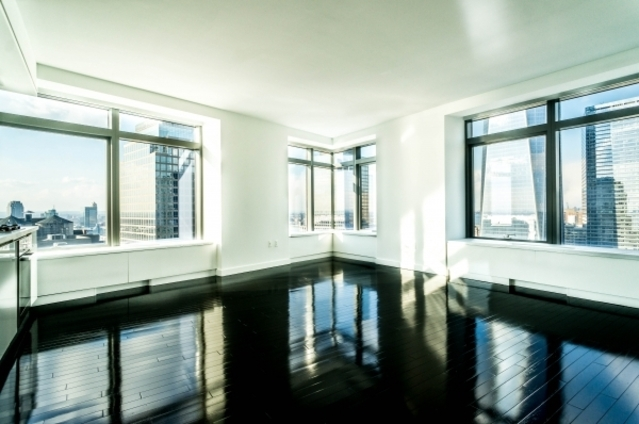 123 Washington Street, Unit 37B Image #1