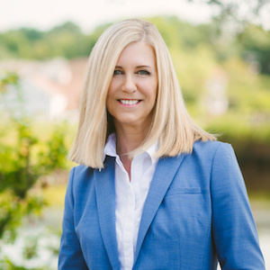 Susan Seath,                       Agent in Greenwich, CT - Compass