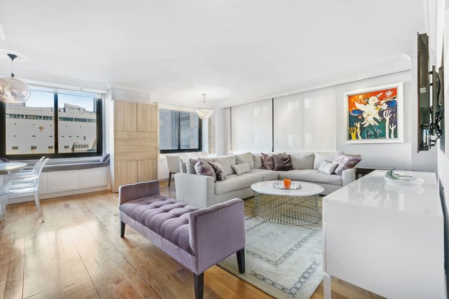 515 East 72nd Street, Unit 5BC Image #1