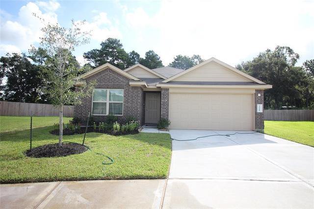 23910 Paper Birch Court Tomball, TX 77375