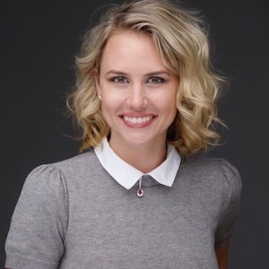 Mikayla Lay,                       Agent in San Diego - Compass