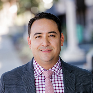 Ed Ortiz, Agent in Los Angeles - Compass