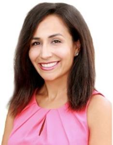 Emilia Aldana,                       Agent in Los Angeles - Compass
