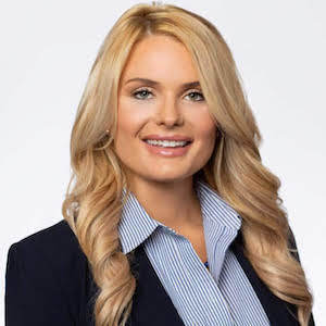 Amelia Lupinetti, Agent in San Francisco - Compass