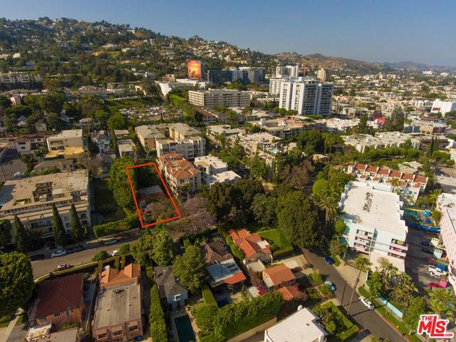 8615 North W Knoll Drive West Hollywood, CA 90069