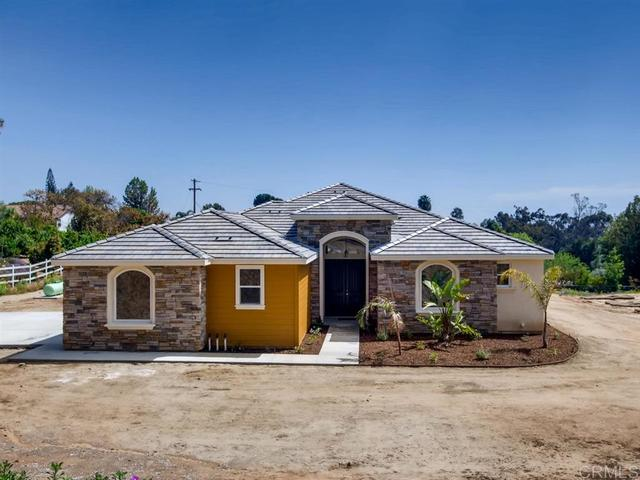 1827 Marita Lane Fallbrook, CA 92028
