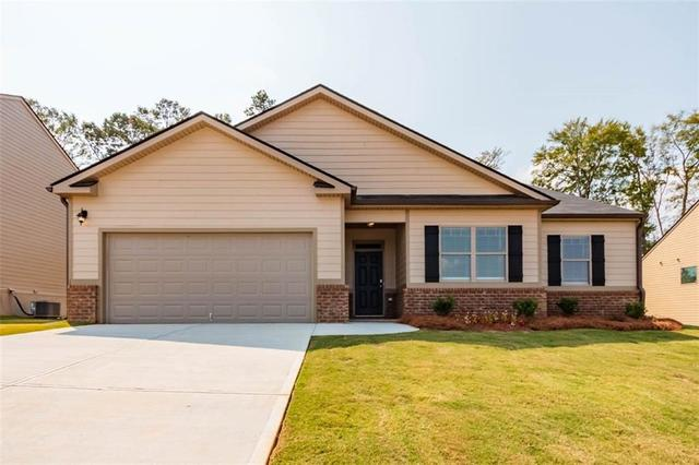 438 Indian River Drive Jefferson, GA 30549
