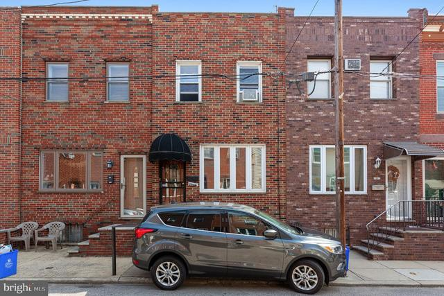 2619 South Mole Street Philadelphia, PA 19145