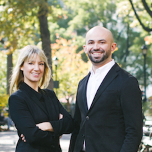 Joe and Kelly Team,                     Agent in NYC - Compass