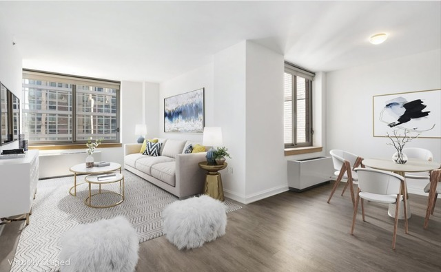 35 West 33rd Street, Unit 21D Manhattan, NY 10001