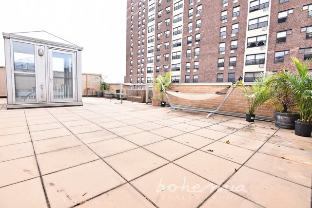 300 West 135th Street, Unit 7S Manhattan, NY 10027