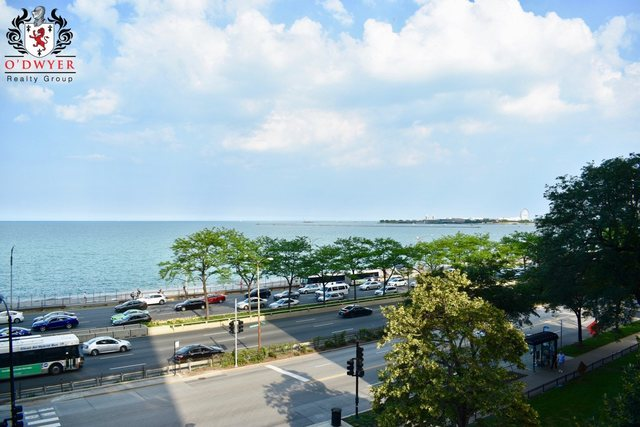 1400 North Lake Shore Drive, Unit 4G Chicago, IL 60610