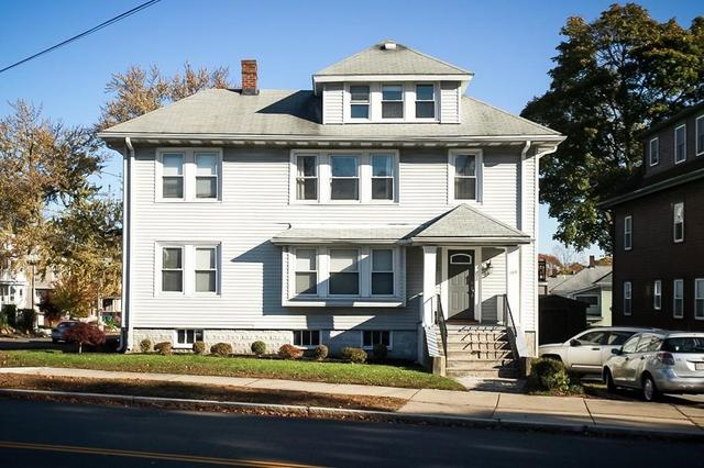 199 Forest Street Medford, MA 02155