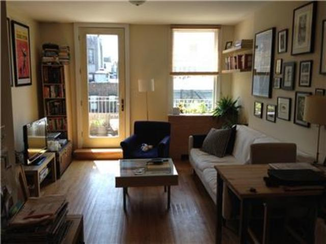 528 East 6th Street, Unit 6B Image #1