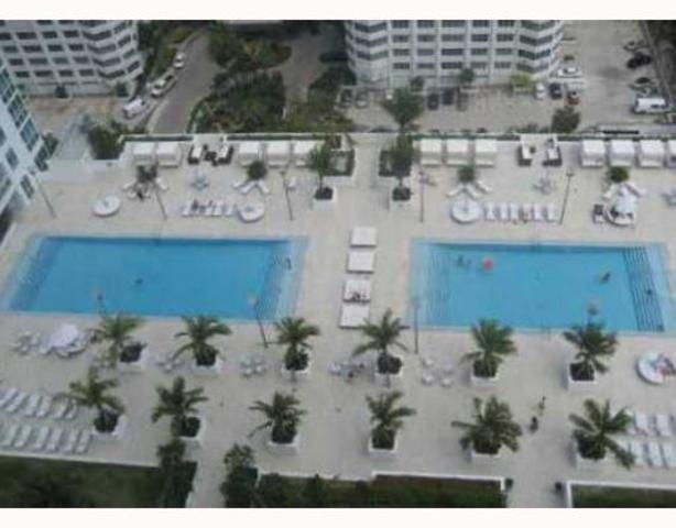 950 Brickell Bay Drive, Unit 1404 Image #1