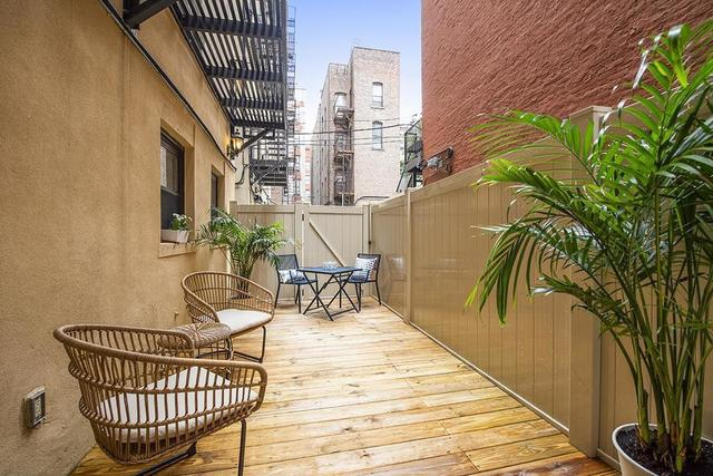 159 West 118th Street, Unit THB Manhattan, NY 10026