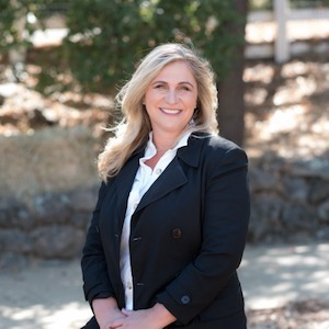 Mary Arnerich,                     Agent in San Francisco - Compass