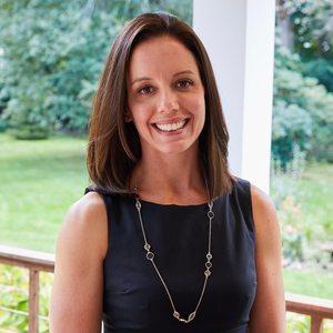 Julia Moran