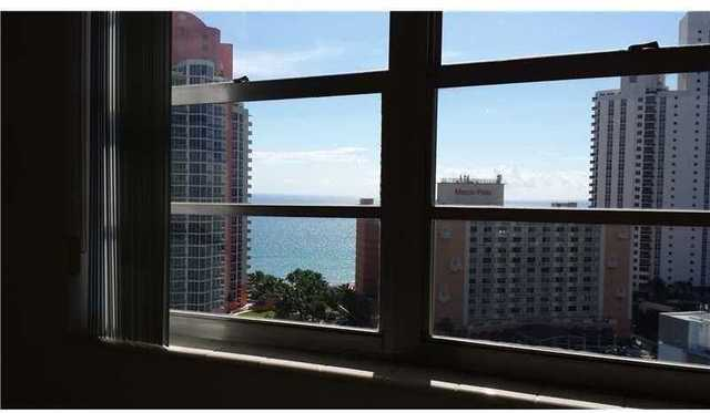 19370 Collins Avenue, Unit 1623 Image #1