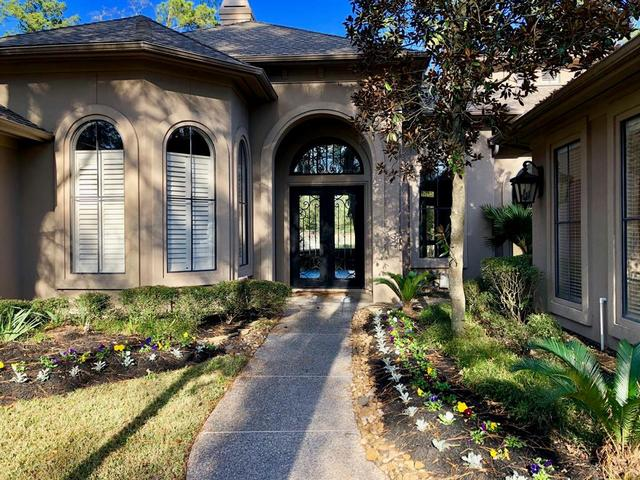 23 North Heritage Hill Circle Spring, TX 77381