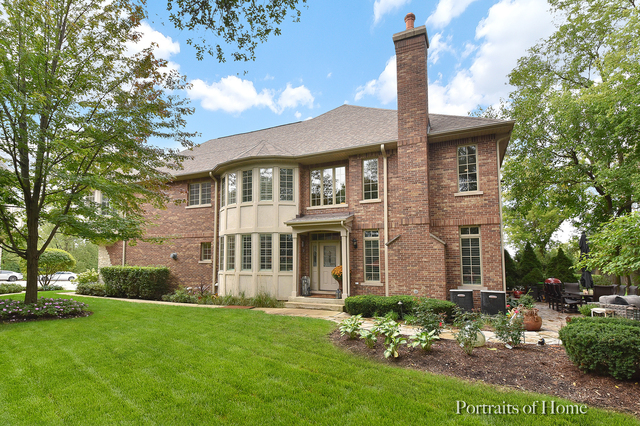 160 Annalisa Court Bloomingdale, IL 60108