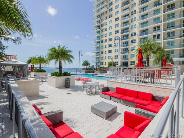 1155 Brickell Bay Drive, Unit 3006 Miami, FL 33131