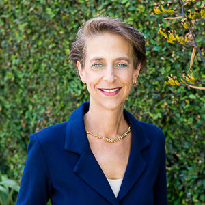 Carol Yaffa Borison, Agent in San Francisco - Compass